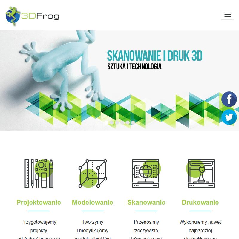 Katowice - modelowanie 3d śląsk