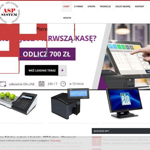 Kasa fiskalna posnet bingo ej w Suwałkach