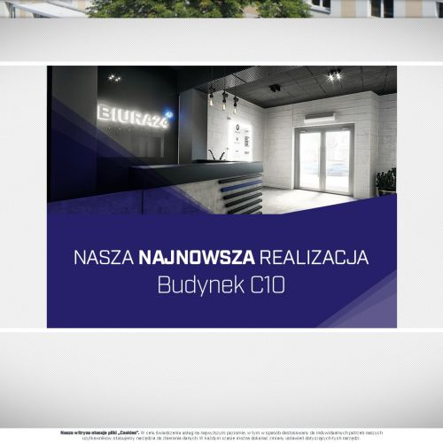 Biura do wynajęcia warszawa żoliborz - Warszawa