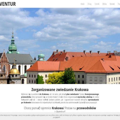 Tanie oprowadzanie po krakowie - Kraków