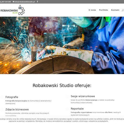 Profesjonalne zdjęcia biznesowe w Gdańsku