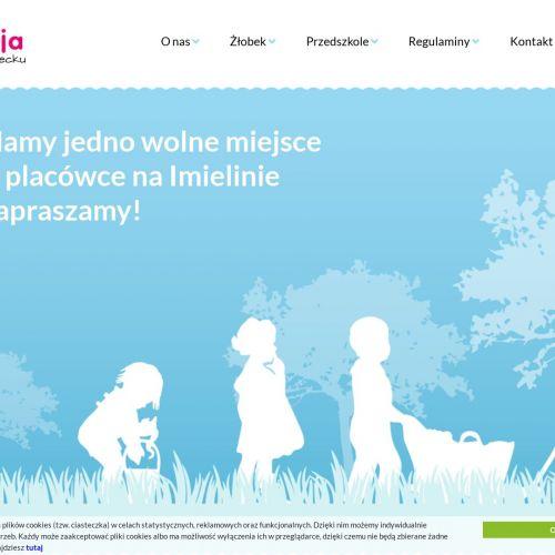 Warszawa - klub malucha