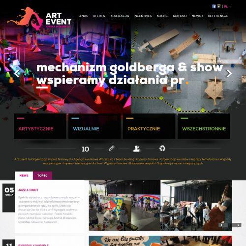 Katowice - imprezy integracyjne trójmiasto