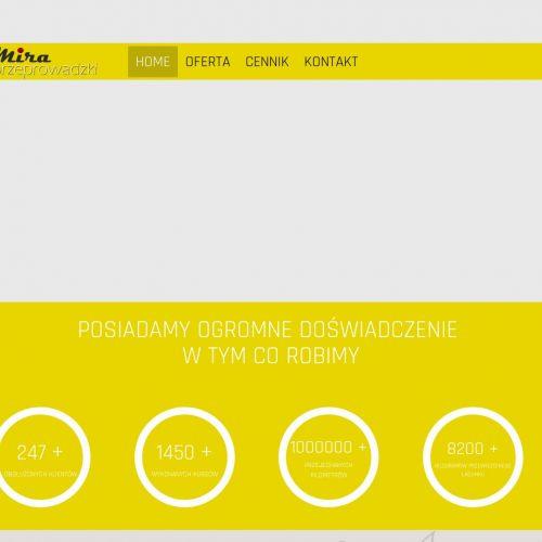 Przeprowadzki mieszkań - Warszawa