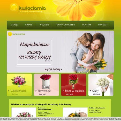 Kwiaciarnie w Poznaniu