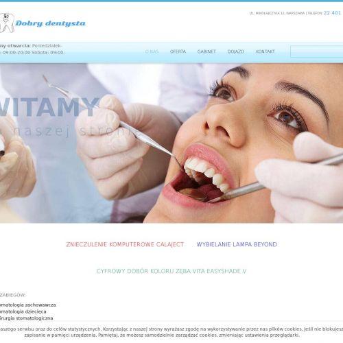 Ortodoncja gocław