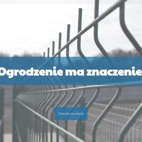 Katowice - dobre panele ogrodzeniowe śląsk