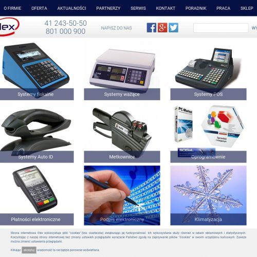 Oprogramowanie sklepowe - Ostrowiec świętokrzyski