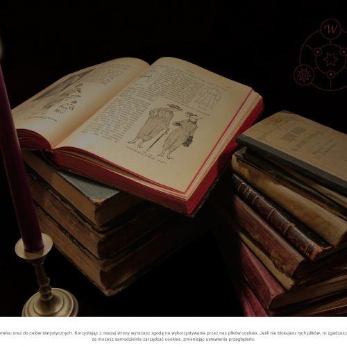 Składanie książek