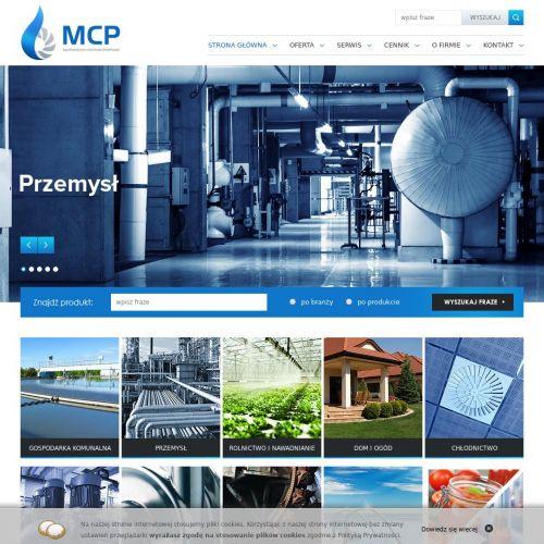 Warszawa - pompy do basenów