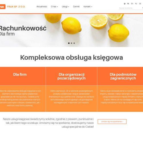 Usługi księgowe stowarzyszeń Wrocław