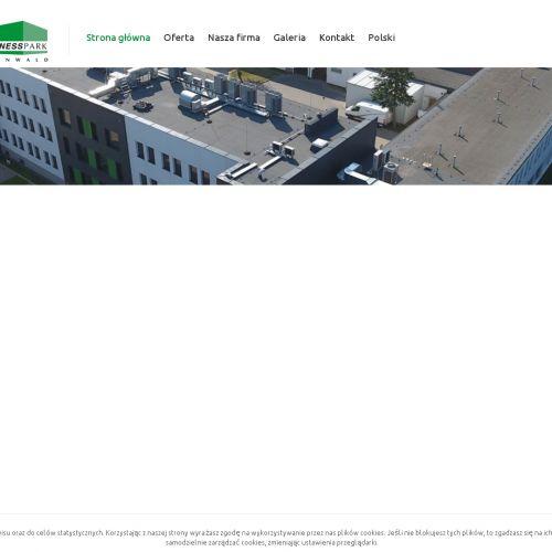 Poznań - nowe biura na wynajem