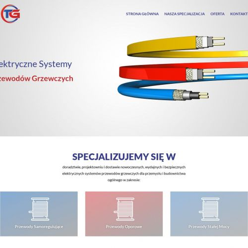 Elektryczne systemy przewodów grzewczych budownictwa w Wrocławiu