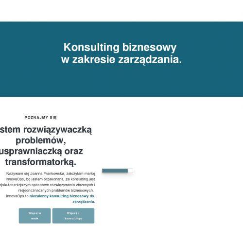 Zarządzanie projektami - Warszawa