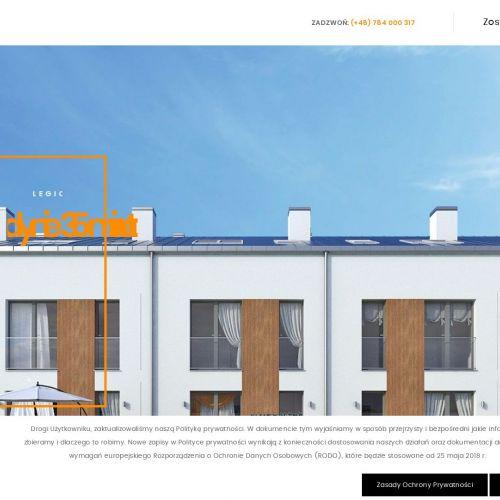 Legionowo dom na sprzedaż