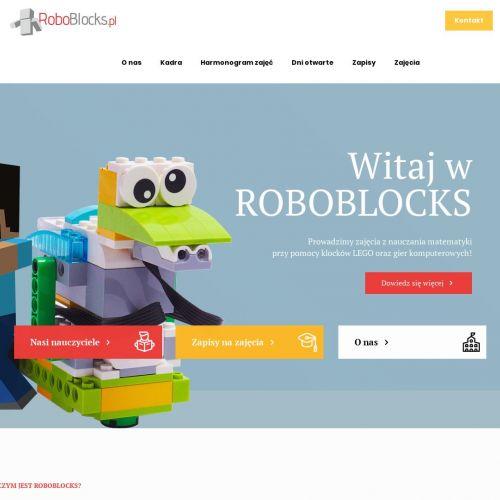 Robotyka Tarnów