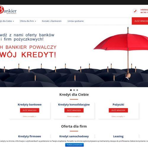 Radomsko - kredyty konsolidacyjne