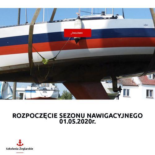 Kurs sternika jachtowego śląsk