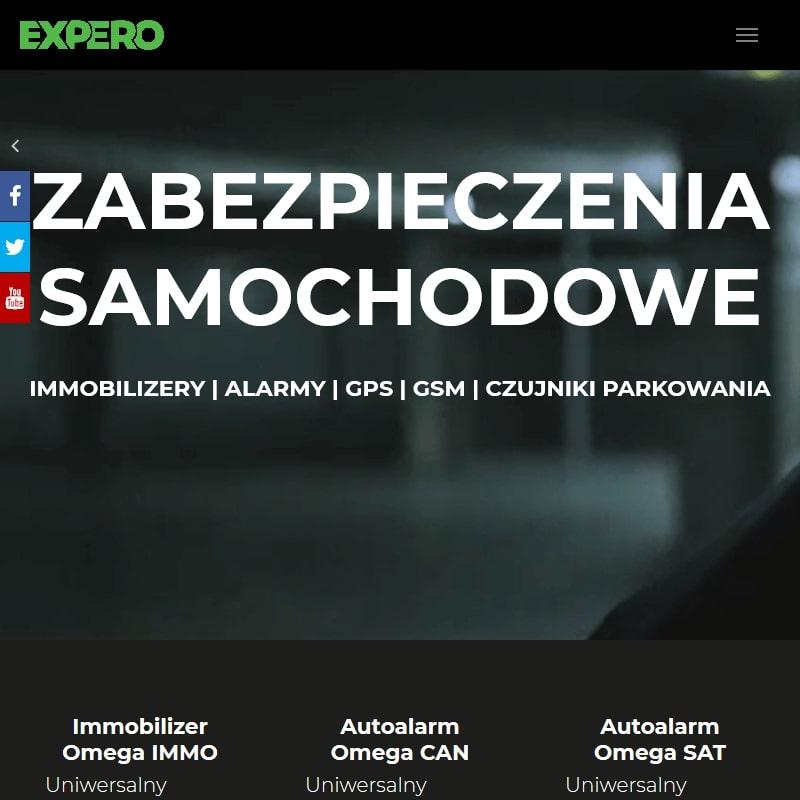 Hak automatyczny westfalia - Warszawa