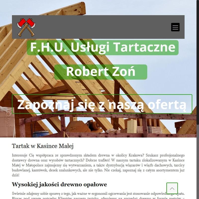 Drewno opałowe śląsk