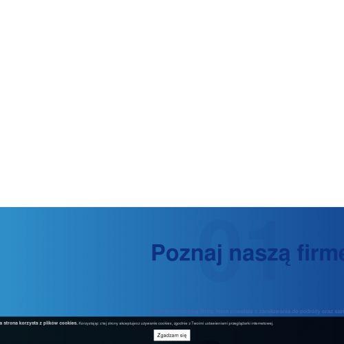 Katowice - volkswagen california wynajem