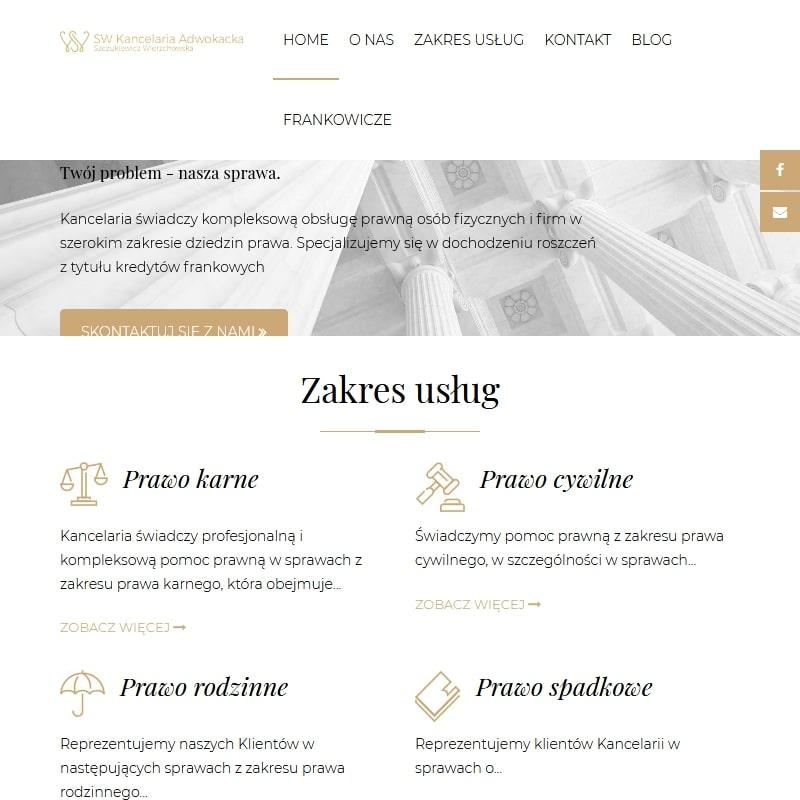 Dobry prawnik Kielce