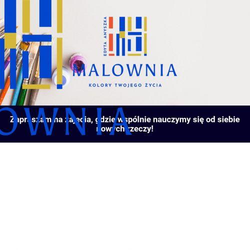 Cykliczne warsztaty malarskie w Warszawie