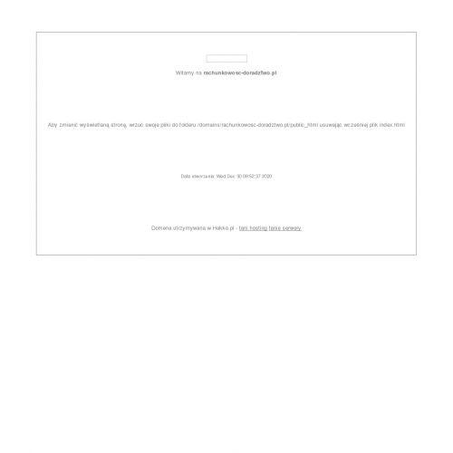 Biura rachunkowe trójmiasto