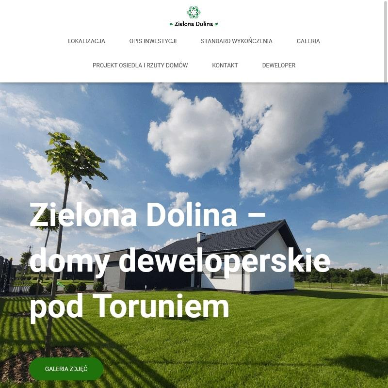 Nowe inwestycje mieszkaniowe - Bydgoszcz