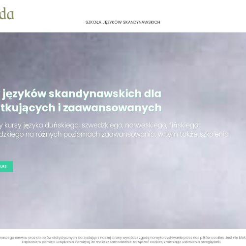 Język duński dla początkujących