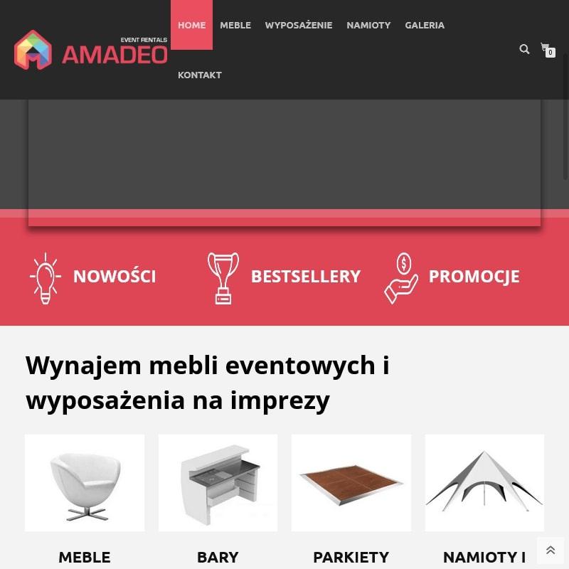 Poznań - namioty 3x6