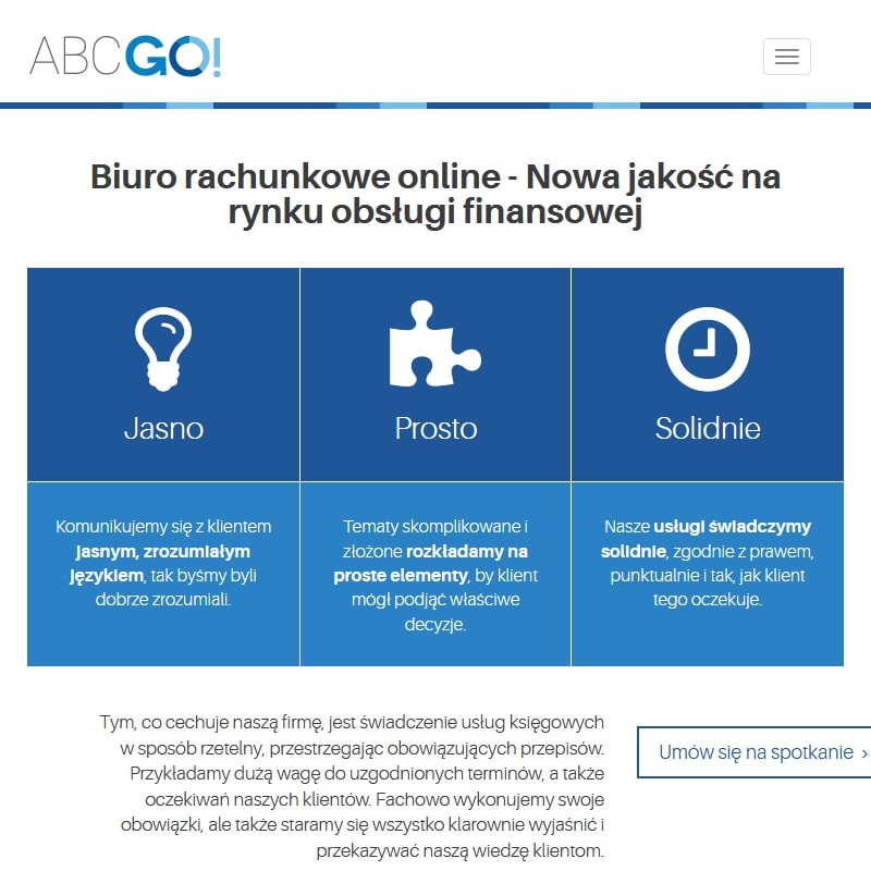 Lublin - biuro rachunkowe pełna księgowość online
