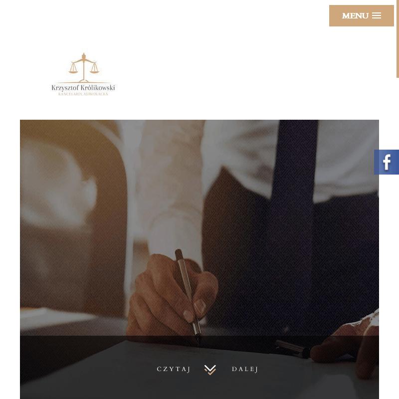 Usługi prawne - Olsztyn