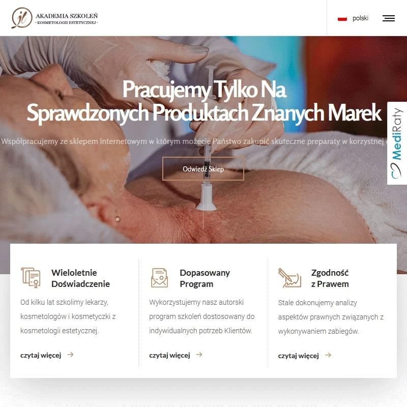 Kursy dla lekarzy w Warszawie