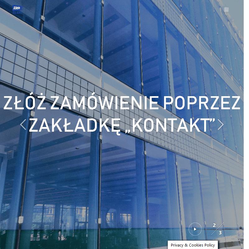Lustra na wymiar z montażem w Warszawie