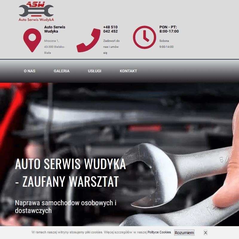 Serwis klimatyzacji samochodowej bielsko w Bielsku-Białej