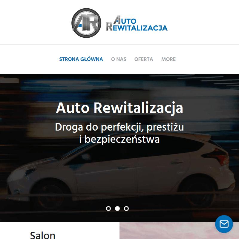 Polerowanie auta - Gdańsk