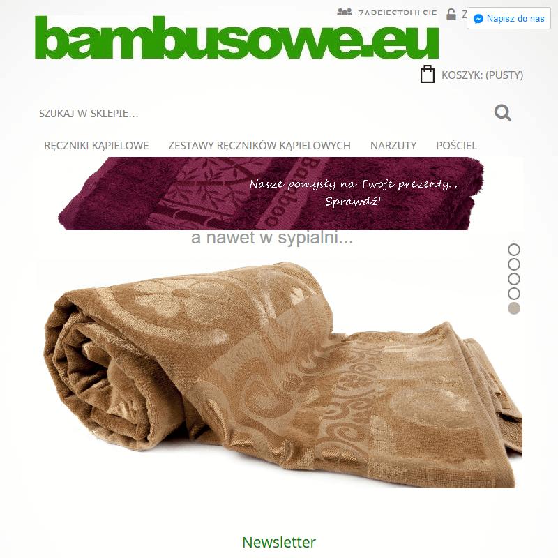 Ekskluzywna pościel bawełniana