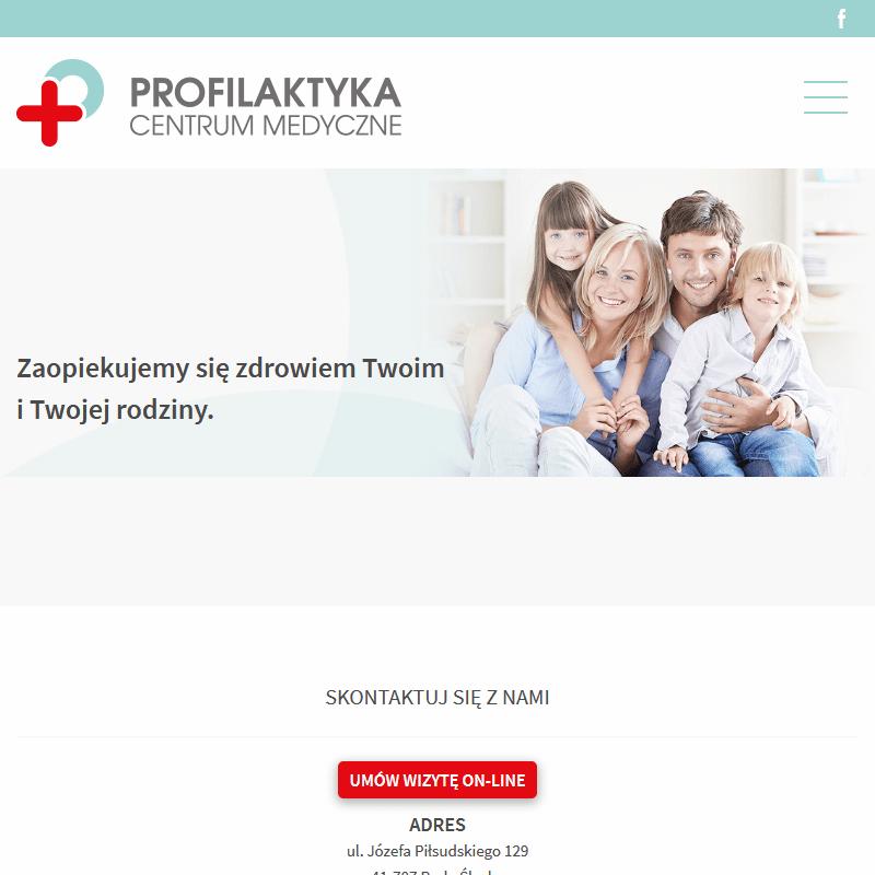 Fizjoterapeuta - Ruda śląska