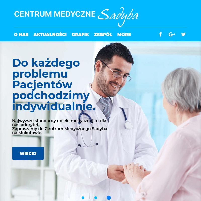 Szczepionka na grypę - Warszawa