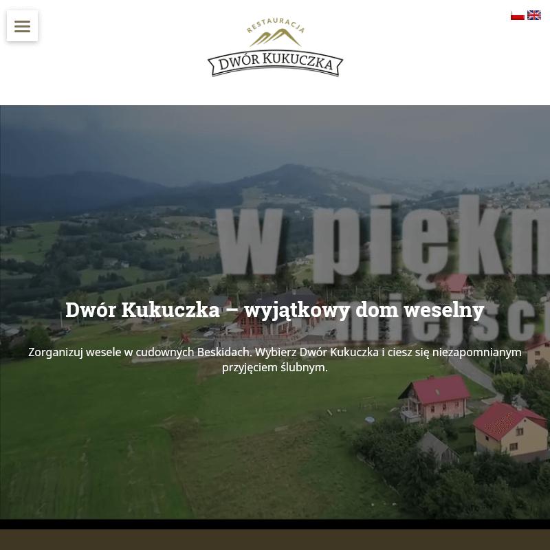 Dom weselny Cieszyn