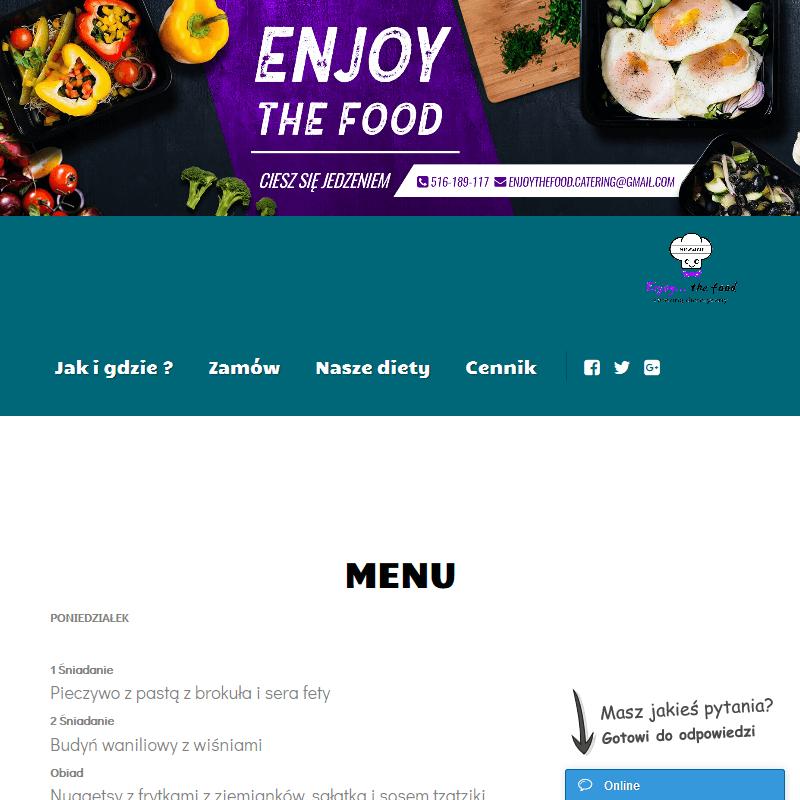 Wegański catering w Grodzisku Wielkopolskim