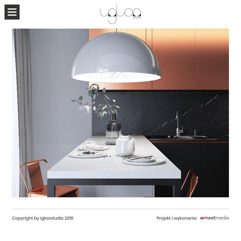 Gdańsk - profesjonalne projektowanie łazienki
