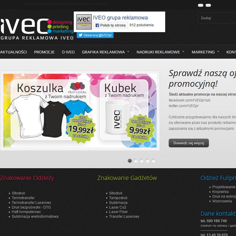 Gadżety reklamowe w Jaśle