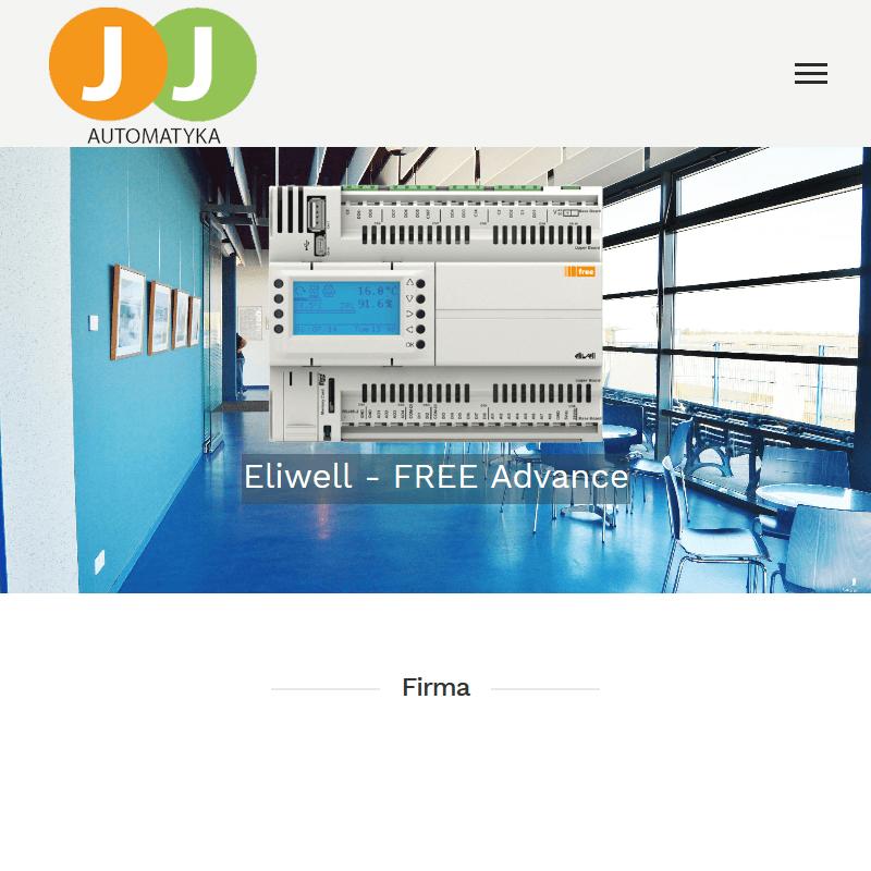 Automatyka przemysłowa sklep internetowy w Gdańsku