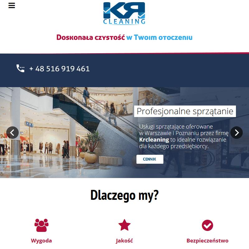 Profesjonalne usługi sprzątające do biura łódź - Katowice