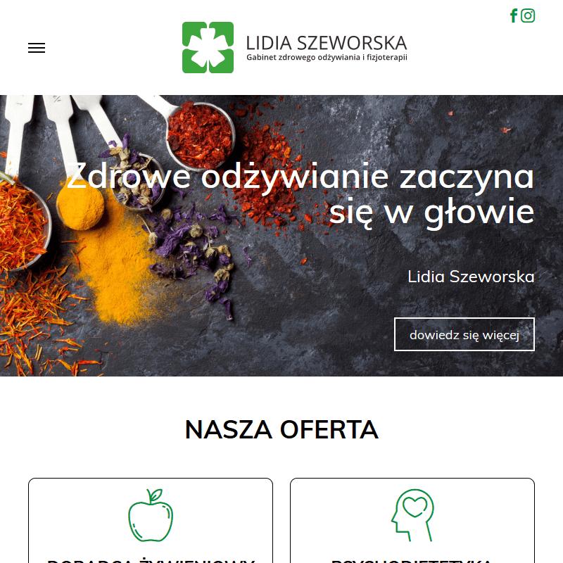 Warszawa - odżywianie w cukrzycy
