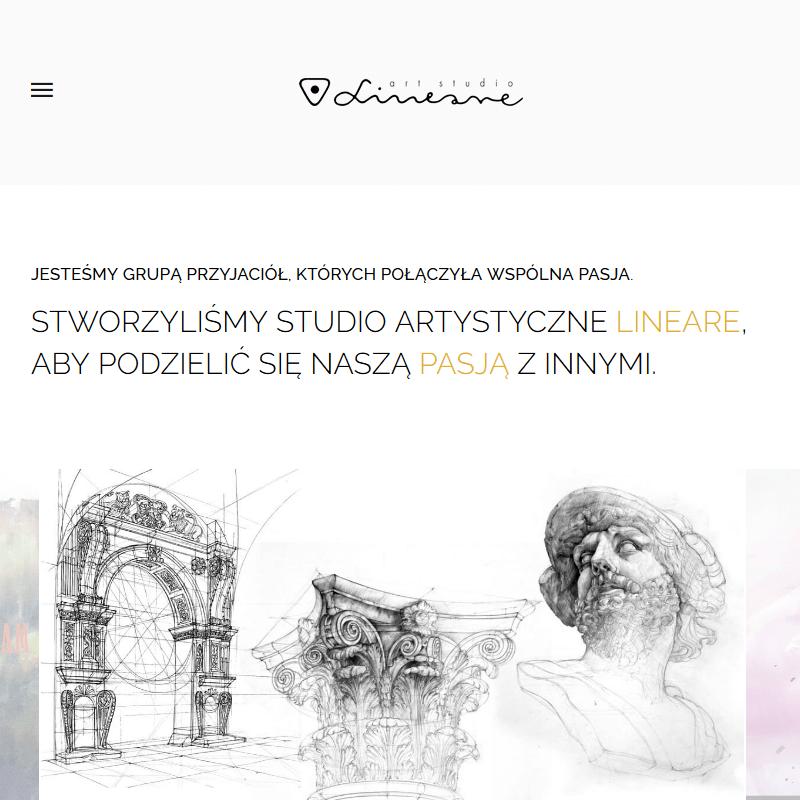 Nauka rysowania dla dorosłych w Warszawie