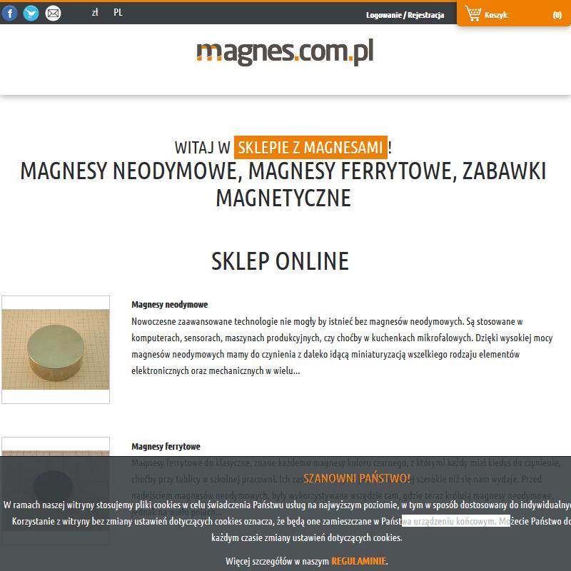 Magnes neodymowy