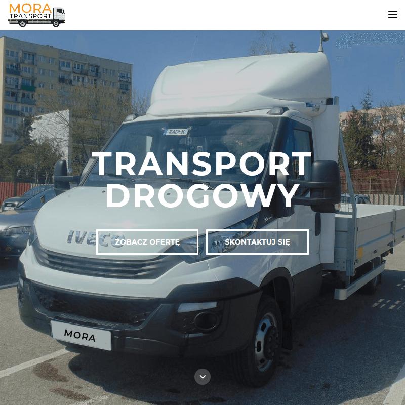 Tanie usługi transportowe mazowieckie - Poznań